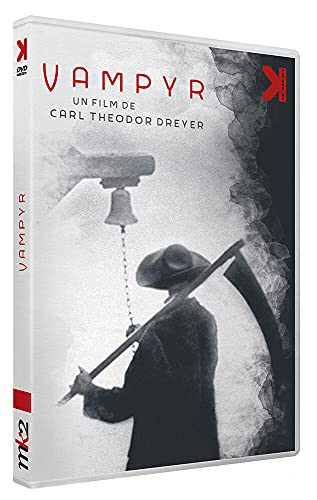 Vampyr [Francia] [DVD]