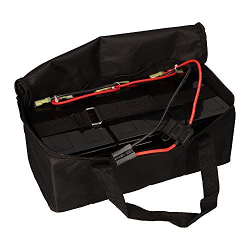 Mach1 SXT MZ Charly - Juego de baterías para patinete eléctrico Mach1 (36 V, 12 V, 15 Ah)