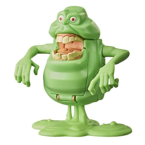 Ghostbusters B083VLWZR4 Fright Feature Slimer Ghost Figure with Fright Feature, Toys for Kids Ages 4 and Up
