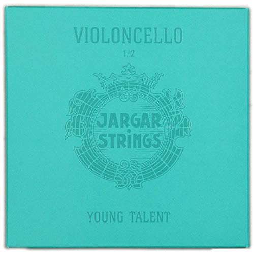 JARGAR Ce-GCD Cello Classic G-Saite Dolce 1,16 mm pour Cello