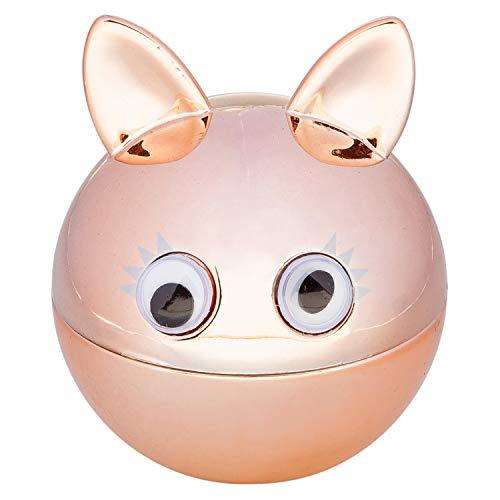 Depesche 8544 9 - Lipgloss TopModel Bunny, gold