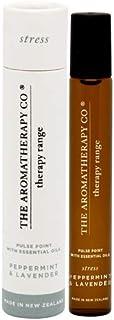 アロマセラピーカンパニー(Aromatherapy Company) Therapy Range セラピーレンジ new Pulse Points パルスポイント(Point Oil ポイントオイル) STRESS ストレス ○サイズ:Φ26×...