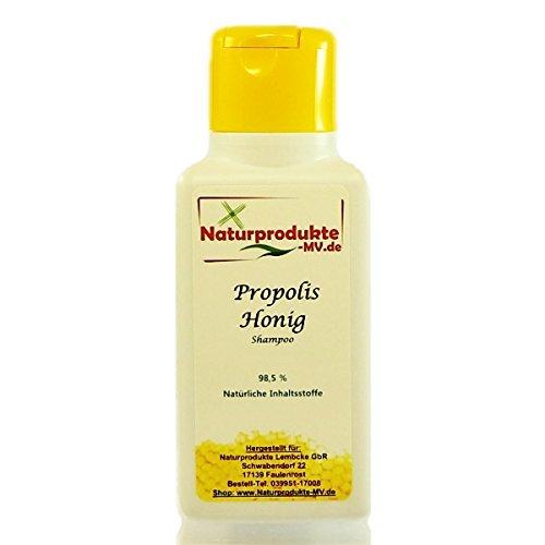 Propolis Honig Shampoo