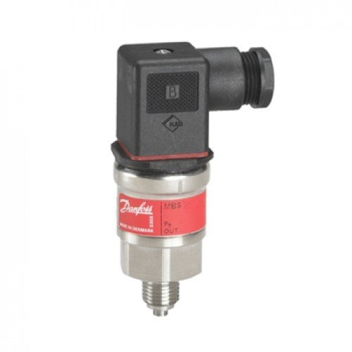 Check Out This Danfoss 060G1563 PRESSURE XMTR 4-20ma
