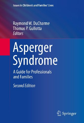 Asperger Syndrome: A Guide for Prof…