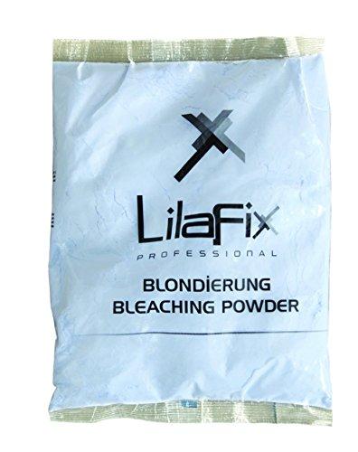 Lilafix Blondierpulver blau 3 x 500gr