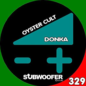 Oyster Cult