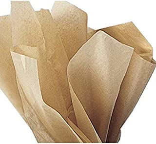 Acid Free Tissue Paper Pack of 96 20 inch x 30 inch Large Sheets Ph Neutral Bulk