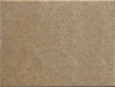 防音パネル 吸音パネル 防音壁 (Do) 約60×80cm 24枚 FB-8060-C-LBR(ライトブラウン)