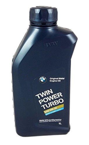 Original BMW Motoröl Twin Power Turbo Öl SAE OW-20 BMW Longlife-14 FE+