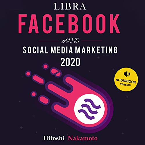 Libra Facebook and Social Media Marketing 2020 Titelbild