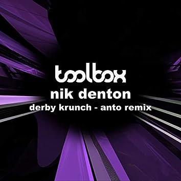Derby Krunch (ANTO Remix)