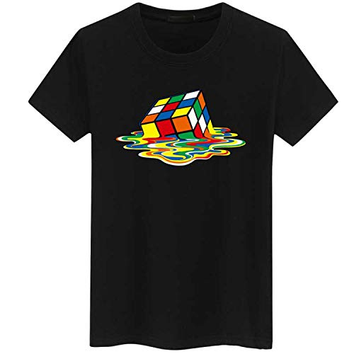 ONLY Femme T-shirt manches courtes Shirt Shirt stretch O-Neck Casual Badge Patch nouveau