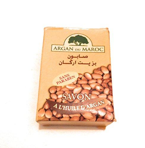 Jabón de Argan - Argan du Maroc