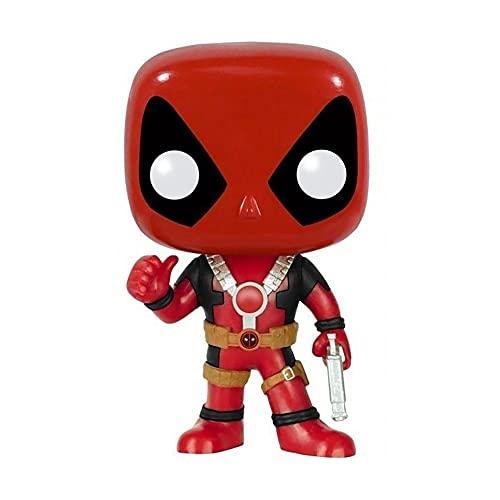 POP! Bobble - Marvel: Deadpool Thumb Up