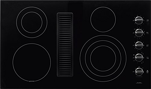 Frigidaire Electric Built In Downdraft Cooktop