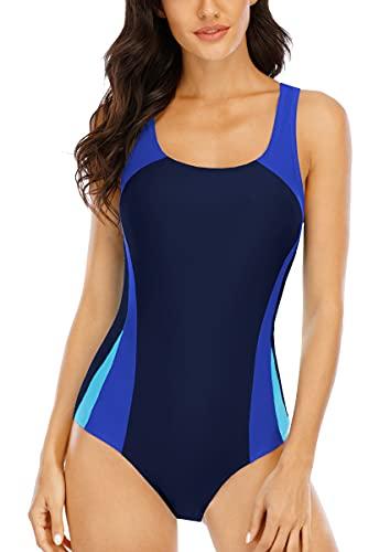 Catálogo para Comprar On-line Ropa de Ropa de natación con protección solar para Mujer los mejores 10. 2