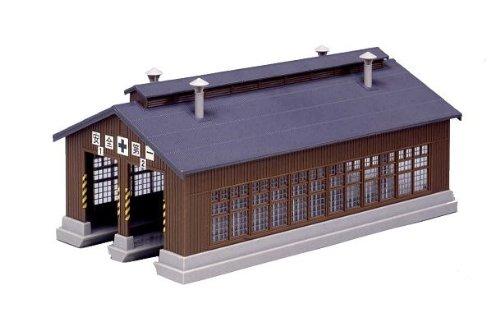 Kato - Maqueta de Edificio Escala 1:220