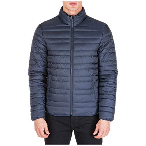 Michael Kors Lightweight Down Jacket Midnight XL