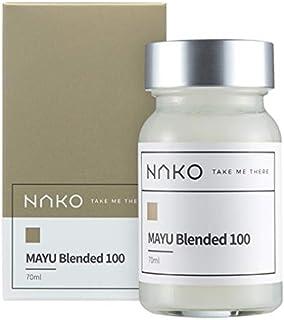 [NAKO] - Mayu Blended 100 (2.36 fl.oz) premium horse oil for every skin concerns