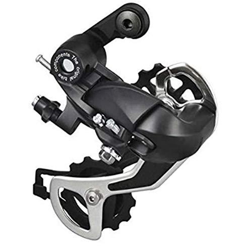 Trasera de Bicicletas de montaña Desviador 7 Velocidad de Bicicletas MTB Accesorios Desviador Transmisión de Ciclo al Aire Libre