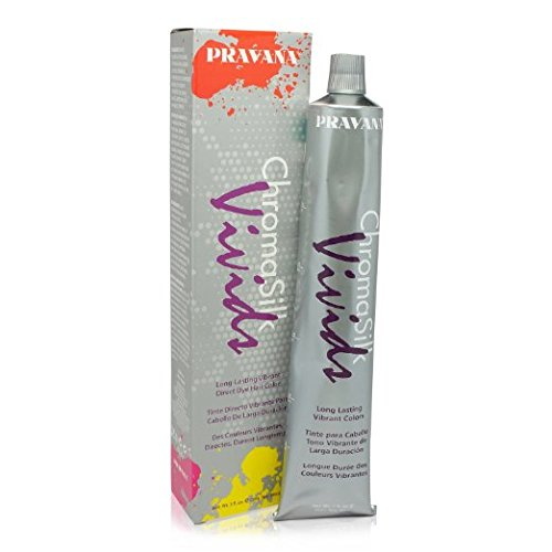 Vivid Hair Color SILVER 90ml ~~ PRAVANA VIVIDS~~ Haarfärbung Tönung Hair Colour Farbe Dye