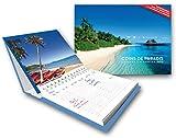 Agenda-Calendrier Coins de paradis 2015