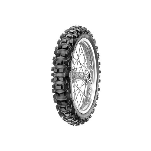 Pneumatici Pirelli SCORPION XC MID HARD 140/80 - 18 M/C 70M M+S Posteriore CROSS COUNTRY gomme moto e scooter
