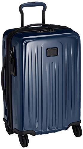 [トゥミ] スーツケース 公式 正規品 TUMI V4 インターナショナル・エクスパンダブル・4ウィール・キャリーオン 機内持ち込み可 保証付 37L 56 cm 3.231kg Eclipse