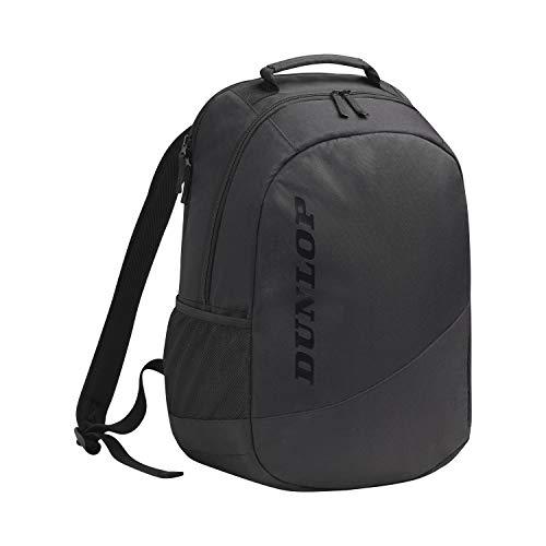 Dunlop Sports CX Club Mochila, negro/negro