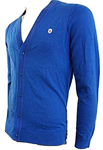 Ted Baker - Gilet - - Uni Homme Bleu Bleu