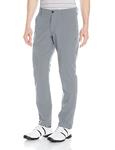 Under Armour Herren Golf Hose Matchplay Taper Pants, Phantom Gray, 40/32