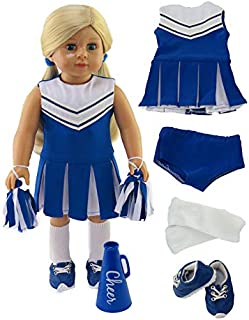 Doctor Accessories for 14/'/' Dolls by American Fashion World New