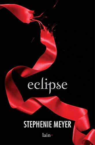 Eclipse (Twilight - edizione italiana Vol. 3)