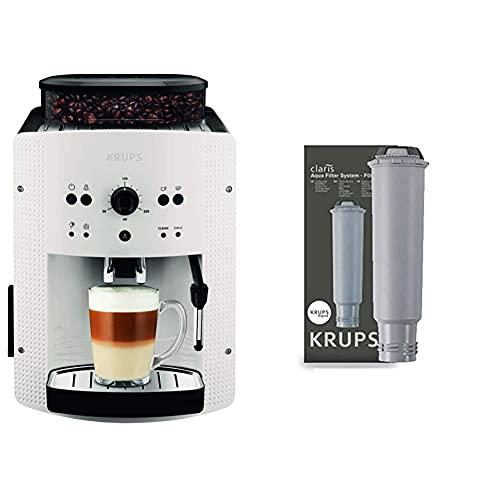 Krups EA8105 Kaffeevollautomat,...