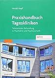 Praxishandbuch Tageskliniken: Teilstationäre Behandlung in Psychiatrie und Psychosomatik