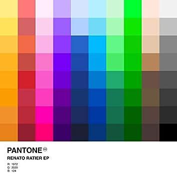 Pantone Ep