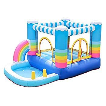Best home bounce houses Reviews