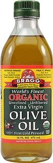 Bragg Organic Extra Virgin Olive Oil -- 16 fl oz - 2 pc