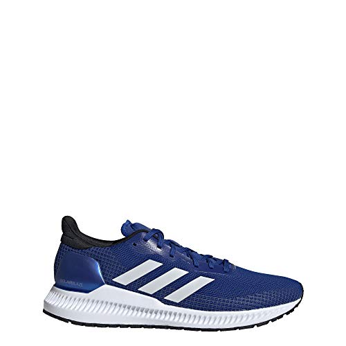 adidas Solar Blaze Shoes Men's, Blue, Size 11.5