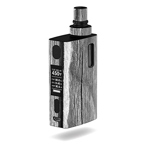 MightySkins Skin Compatible with JoyeTech eGrip 2 II – Dead Wood | Protective, Durable, and Unique Vinyl Decal wrap Cover | Easy to Apply, Remove, and Change Styles | Made in The USA