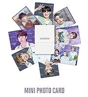 SOWOOZOO Mini Photo Card 公式 フォトカード 防弾少年団