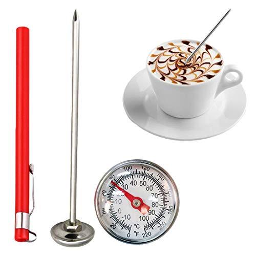 MRLIFY Thermomètre de cuisson barbecue