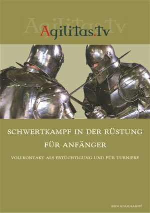 DVD Schwertkampf in der Rüstung für Anfänger von Silvio Overlach GmbH
