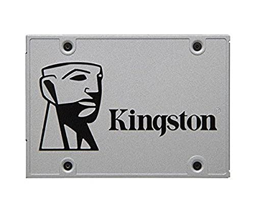 "Kingston SSD Now UV400 - Disco duro sólido de 120 GB (2.5"", SATA 3)"