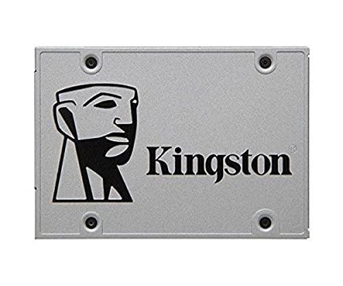 "Kingston - SSDNow UV400 - 120 Go - Disque SSD 2.5"" SATA 3 - Disque Seul"