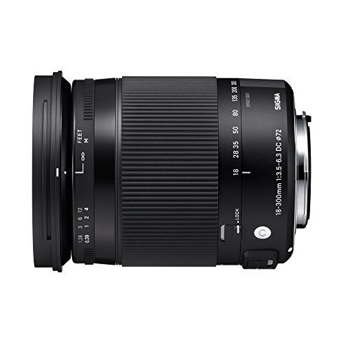 SIGMA18-300mmF3.5-6.3DCMACROHSM|ContemporaryC014|PentaxKマウント|APS-C/Super35