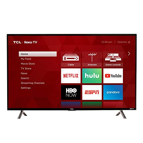 "TCL 32"" 3-Series 720p Roku Smart TV - 32S335"