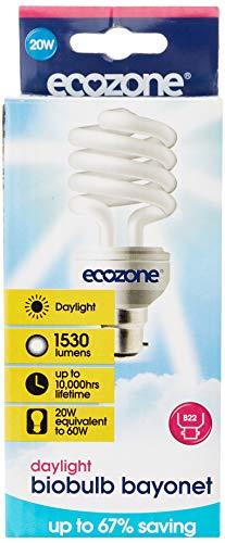Ecozone Lampadina a risparmio energetico