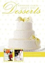 الزفاف الكعك ليست فقط من الحلويات